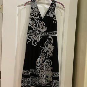 White House/Black Market work dress S